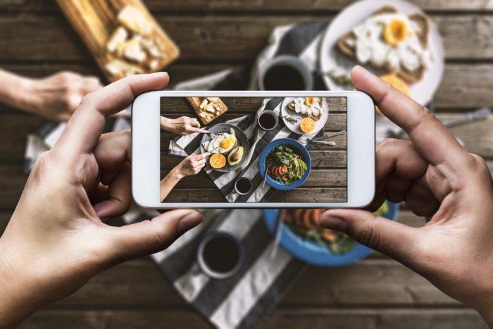 food instagram restaurant